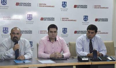 Aparece primera lista de funcionarios desvinculados de la Municipalidad de Asunción