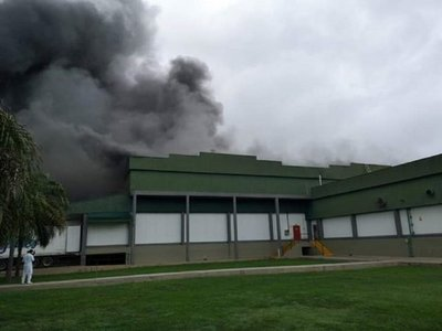 """VIDEO """"¿Dónde estaba Dios durante el incendio de Frigo-Chorti?"""""""
