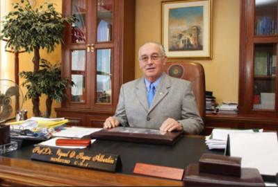 Postergan una vez más audiencia de Óscar Bajac