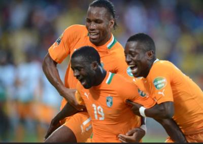 ¿Otro futbolista africano podría fichar por un equipo paraguayo?