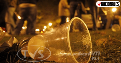 ¿Chau tercer tiempo?: Policía saldrá a 'cazar' a borrachos en la vía pública