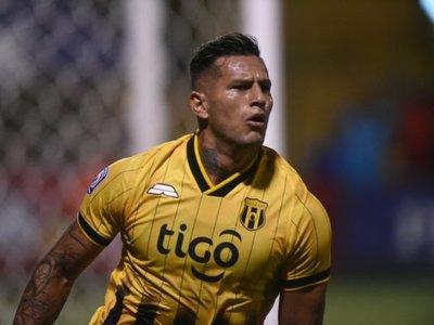 Árbitros para la ida de la fase 3 de la Libertadores para los equipos paraguayos