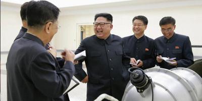 China dice que no hay radiación junto a su frontera con Corea del Norte