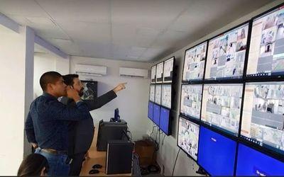 """Fuga del Penal de PJC podría salpicar a """"cómplices"""" en Asunción"""