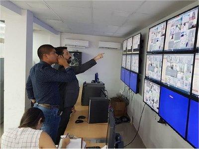 Recién la próxima semana  Fiscalía tendría informe de videos de fuga