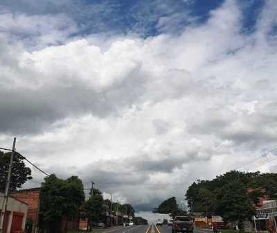 Lluvias con tormentas importantes durante el fin de semana