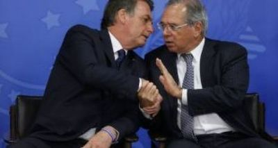"""""""Hasta las empleadas domésticas iban a Disney"""": Así justifica Bolsonaro la devaluación en Brasil"""