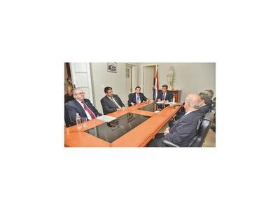 CM recalendariza las audiencias ante las masivas renuncias