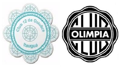 Olimpia vs 12 de Octubre EN VIVO, ONLINE, Hora, Previa Alineaciones [Apertura 2020]