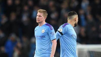 El City contraataca por sanción de la UEFA