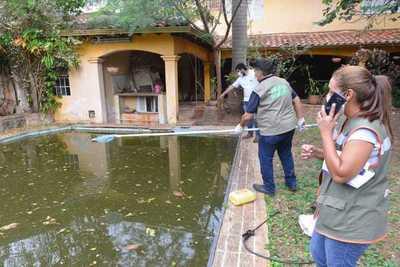 Abogada del dueño de la 'Mansión de los mosquitos' desmiente acusaciones del intendente de Asunción