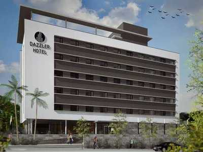 Presidente de la cadena hotelera Wyndham América Hotel Group visita CDE