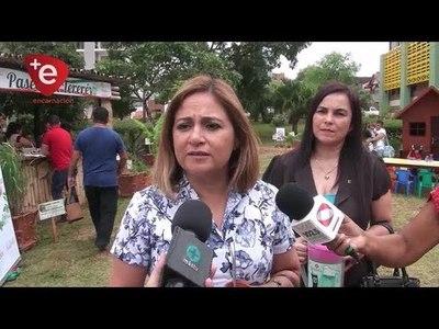 MINISTRA DE DEFENSA PÚBLICA DESTACÓ ALBERGUE PARA VÍCTIMAS DE VIOLENCIA