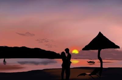 Los mejores destinos por el día de los enamorados