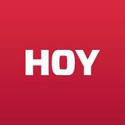 HOY / Rubén Di Tore es el nuevo presidente del club Libertad