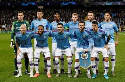 El Manchester City, sancionado dos años sin competir en Europa y multa de 30 millones