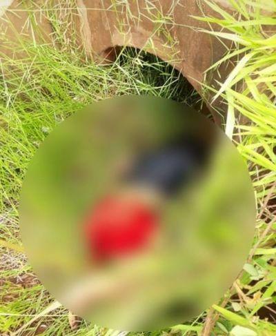 Hallan cadáver de mujer indígena en Capitán Bado