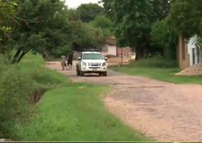 Menor habría asesinado a presunto acosador en San Lorenzo
