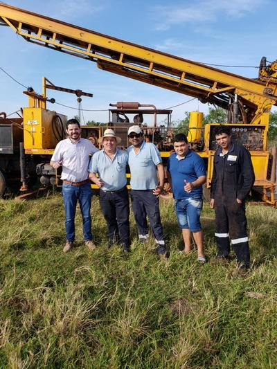 Santa Elena llega al 100% de provisión de agua potable
