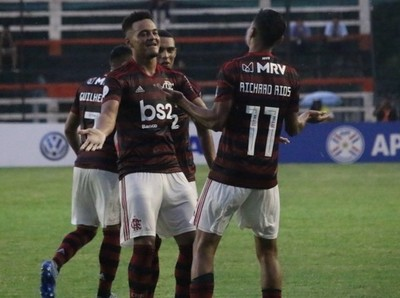 Empezó a jugarse la CONMEBOL Libertadores Sub 20