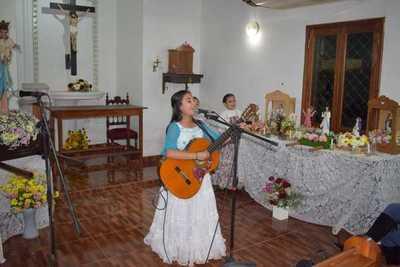 Celebraciones Locales para la Virgen María Auxiliadora