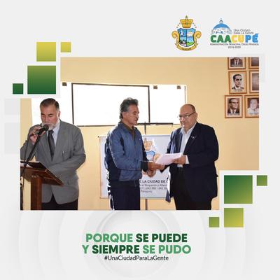 Inmueble se destinará para Edificio Público a la FUNDAPOLCORD