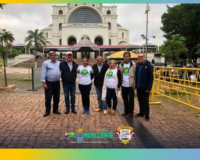 Exitosa jornada de Maratón Solidaria