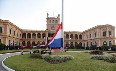 Revista inglesa incluye a Paraguay en países con democracia defectuosa