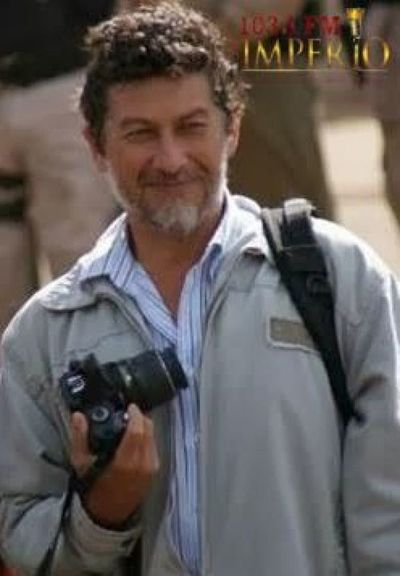 PRENSA FRONTERIZA DE LUTO: Asesinan al periodista Leo Veras