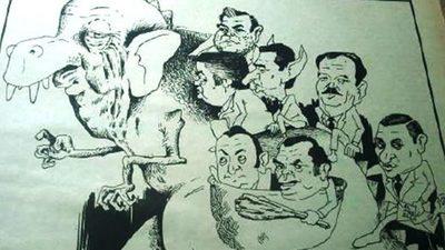 Los riesgos de hostigar a un dictador