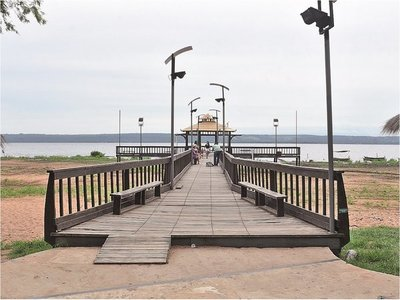 Crítica situación del lago Ypacaraí es fuerte golpe  al turismo de Areguá