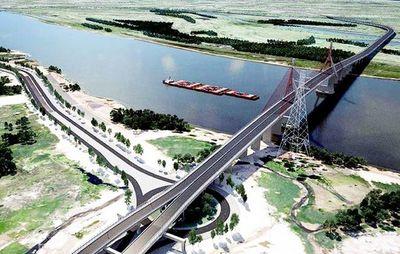 Nuevo puente genera alta expectativa en el sector turístico e inmobiliario