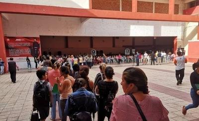 HOY / Iniciativa de empleo de ANR se replicará en el interior del país