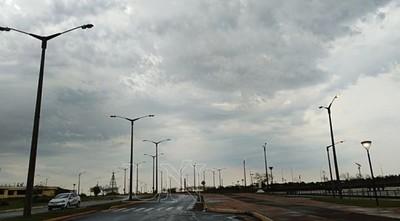 Las lluvias continuarán este domingo, según Meteorología