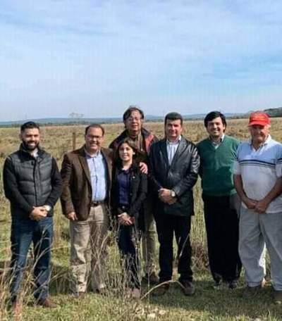 Se construirá monumento en homenaje a los niños mártires de Acosta Ñu