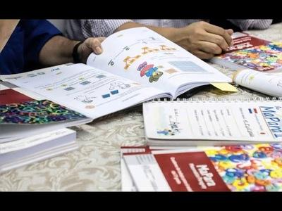 MEC SUSPENDE ENTREGA DE MATERIALES EDUCATIVOS
