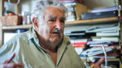 'No quiero medio país contra medio país, porque nos vamos al carajo', asegura Mujica