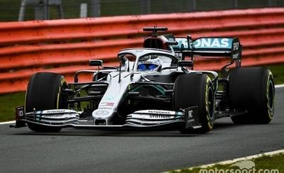 HOY / El nuevo coche de Mercedes para buscar el séptimo título de Hamilton