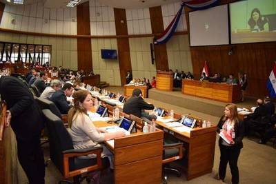 Financiamiento Político: Diputados aprobaría texto del Senado, con más control al dinero sucio