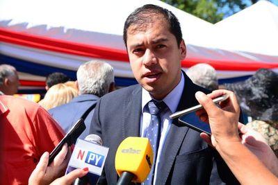 Prieto afrontará desde mañana juicio oral por difamación