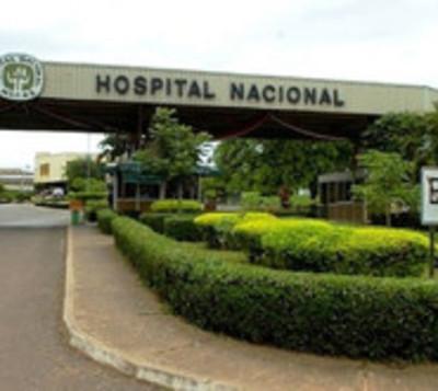 Mujer fallece por posible dengue en el Hospital Nacional de Itauguá