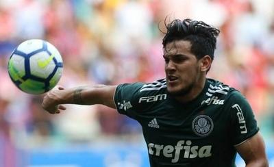 HOY / Gómez se hace sentir en Brasil