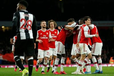 Tottenham entra en la carrera por la Champions