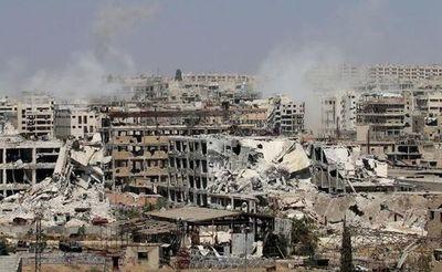 El régimen sirio recupera el control de los alrededores de la ciudad de Alepo