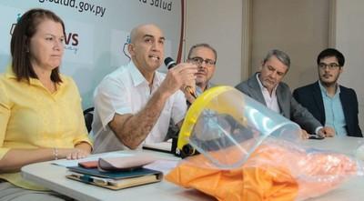 """¿Salud falsea datos sobre el dengue?: """"Damos las cifras más transparentes de la historia"""""""