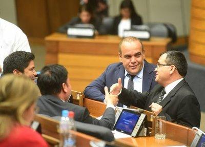 Diputados define proyecto de financiamiento político y emergencia por dengue