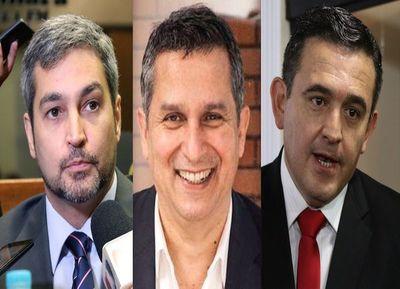 Extraño silencio del Ejecutivo ante rumores de cambio de Petta