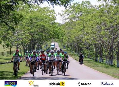 El icónico 'Tour Scott Bicimania' se realizará en la ciudad de Santa Elena