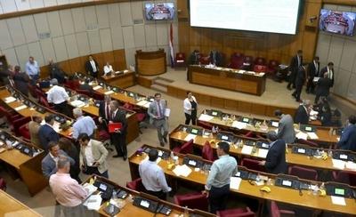 HOY / Financiamiento político: diputados aprobarían hoy modificaciones hechas en el Senado