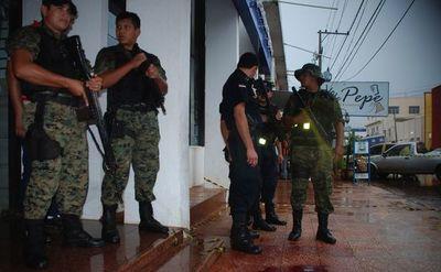 Expolicías brasileños muertos por la mafia
